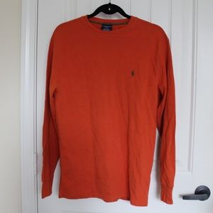 Polo Ralph Lauren Sleepwear top Size M